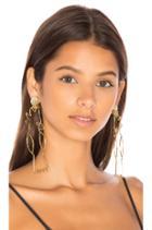 Cacatu Earrings