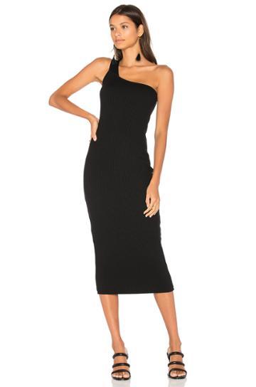 Rib Wyn Dress