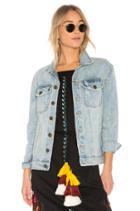 Drine Denim Jacket