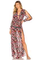 Ann Maxi Dress