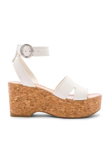 Linda Platform Sandal