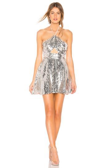 Blakely Mini Dress