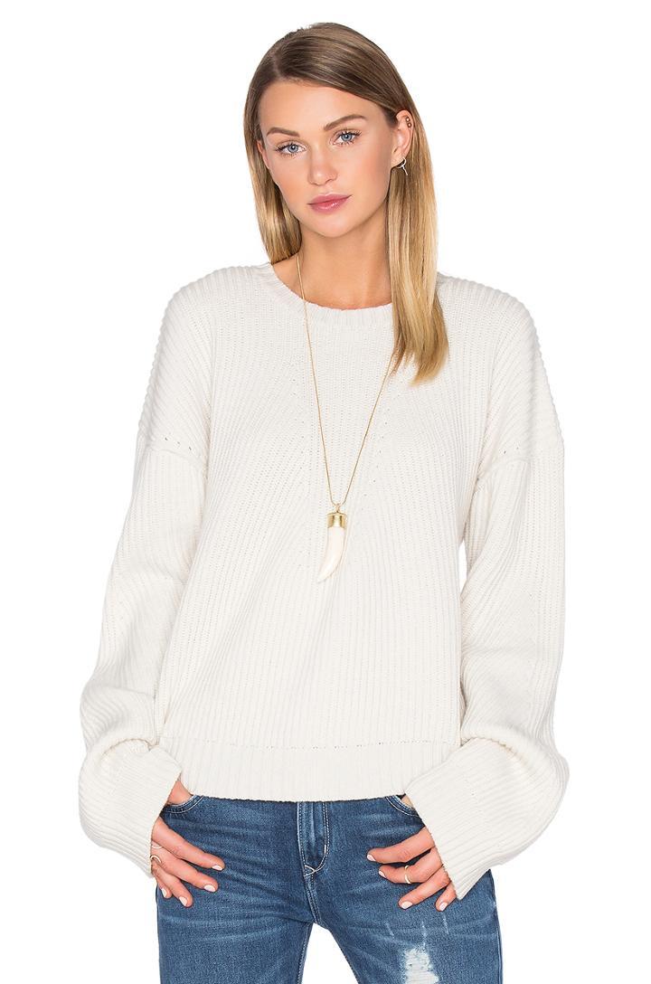 X Revolve Quinn Sweater