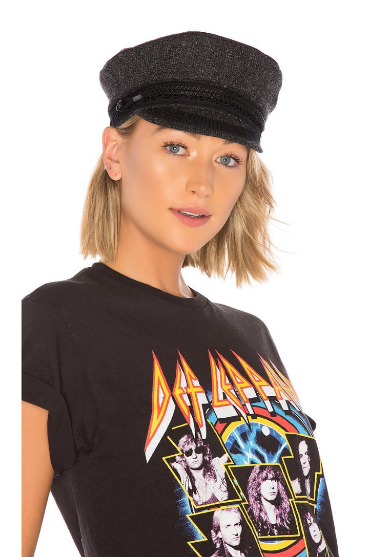 Alma Hat