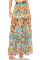 Clara Long Skirt