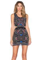 Covina Sequin Dress