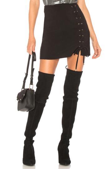 X Revolve Paige Skirt
