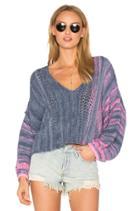 Amethyst Sweater