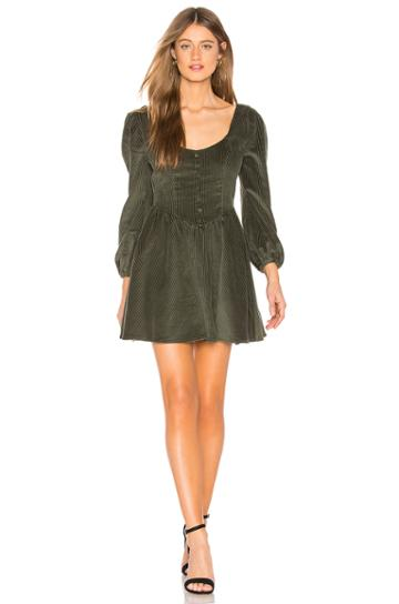 Alessandra Mini Dress