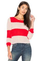 Remi Stripe Sweater