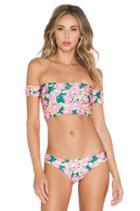 Rosa Bikini Top
