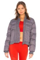 Essentials Short Padded Jacket