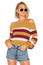 X Revolve Shannon Sweater