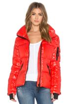 Freestyle Jacket