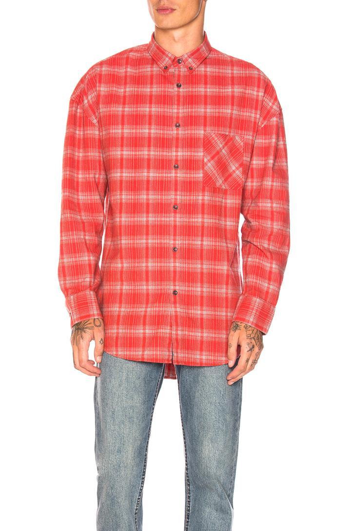 Rugger Longsleeve Shirt