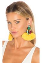 Hallu Earrings