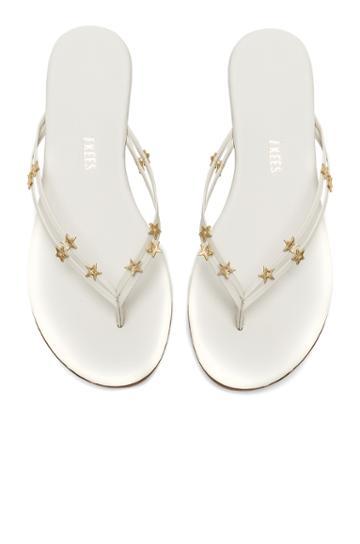 Duo Stars Sandal