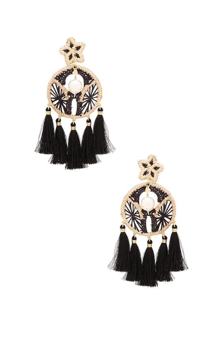 Circulina Earrings