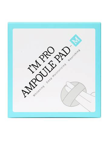 I'm Pro Ampoule Pad M 10 Pack