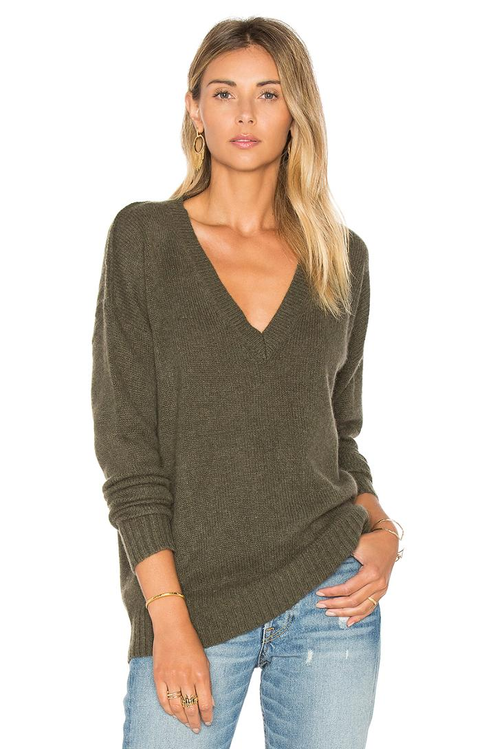Sydney Cashmere Sweater