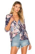 Stevie Shirt Francis Floral