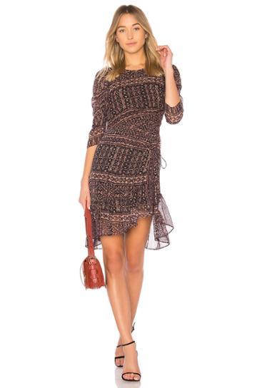 Aicha Dress