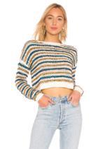 X Revolve Calypso Sweater