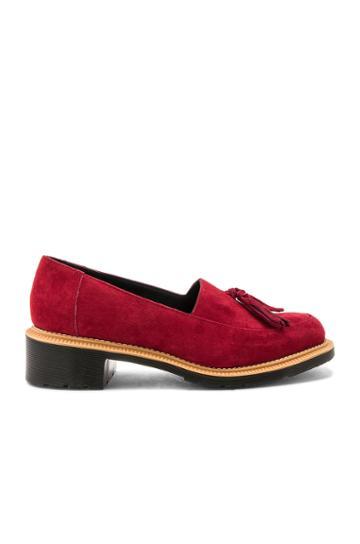 Favilla Ii Tassel Slip On Shoe