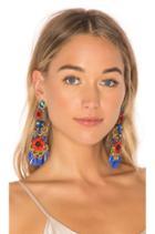 Tutti Earrings
