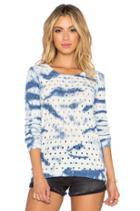 Breezy Sweater