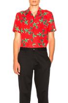 Short Sleeve Hawaii Shirt