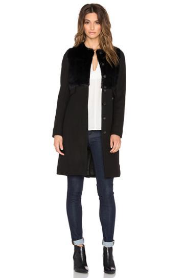 Ofoxy Coat