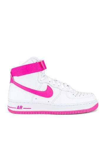 Women's Air Force 1 Hi Sneaker