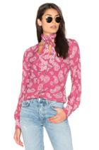Attache Blouse