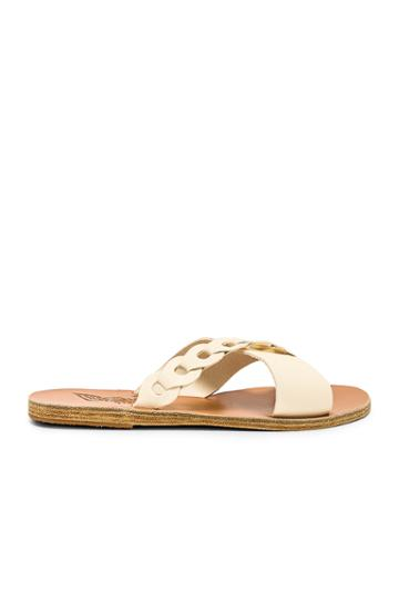 Thais Links Sandal