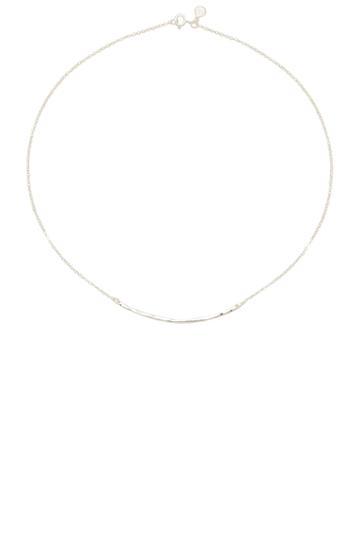 Taner Bar Necklace