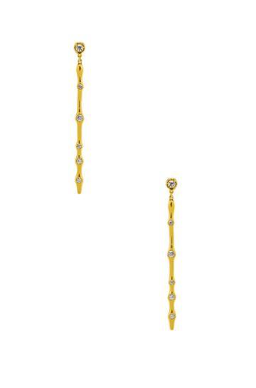 Josslyn Drop Earrings