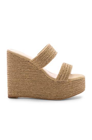 Islander Heel