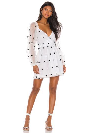 Francisia Dress