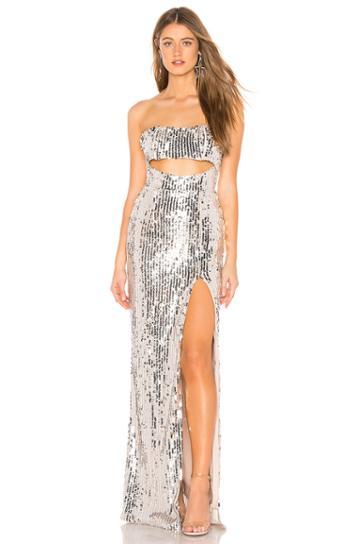 Carmona Maxi Dress