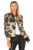 Mercy Jacket