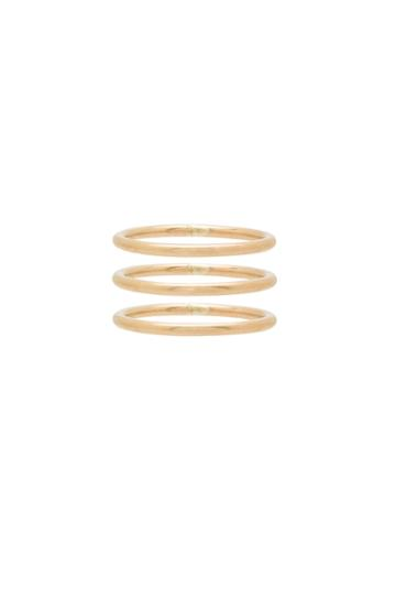Karma Stacking Rings