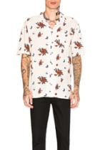 Gallardia Shirt