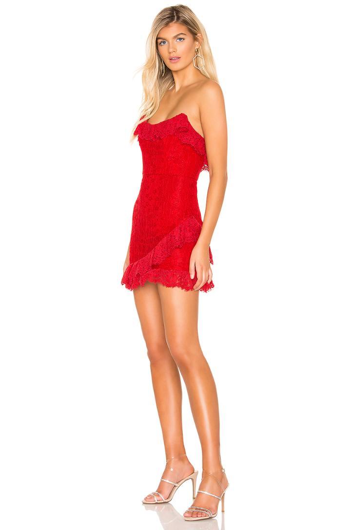 Bree Mini Dress