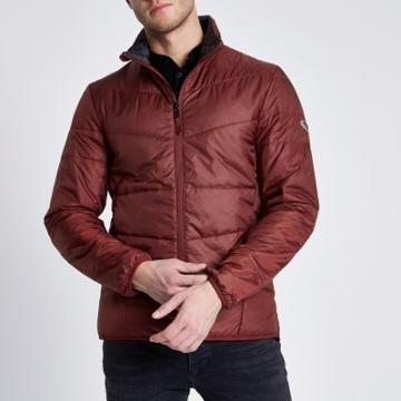 River Island Mens Only And Sons Puffer Jacket