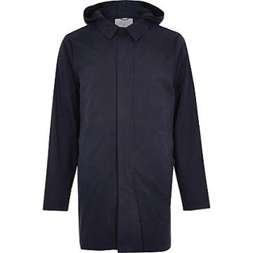Mens Bellfield Three-in-one Mac Coat