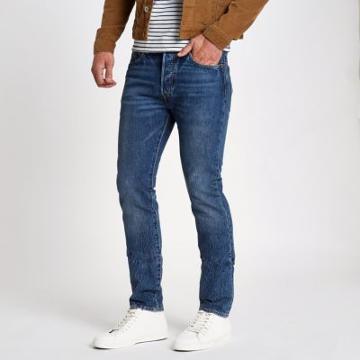Mens Levi's Skinny Jeans