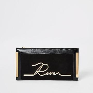 River Island Womens 'river' Fold Out Purse