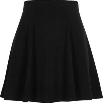 River Island Womens Flippy Mini Skirt