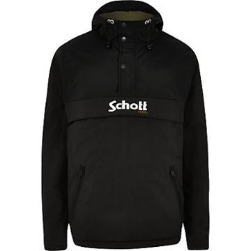 Mens Schott Anorak Jacket